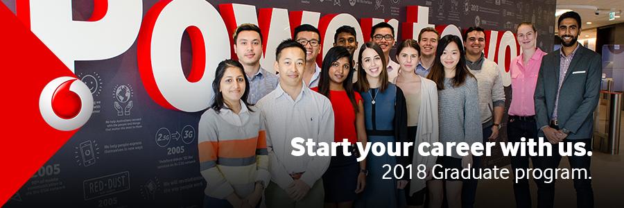 Vodafone profile banner