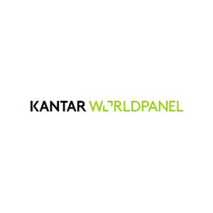 Kantar Worldpanel logo