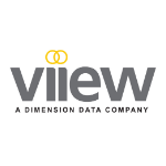 VIIEW logo