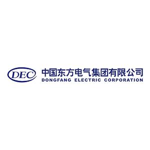 DONG FANG ELECTRIC CORPORATION logo