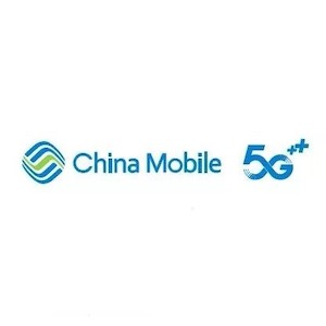 China Mobile Zhejiang Corporation logo