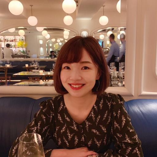 Bonnie Chan profile image