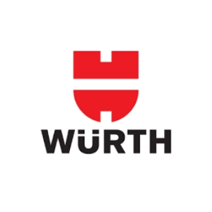 The Würth Group logo