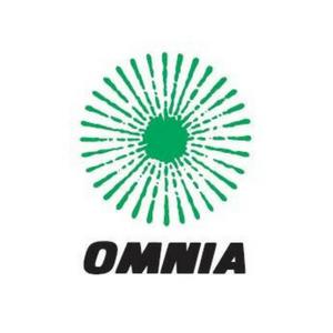 Omnia's logo
