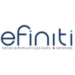 Efiniti Telecommunications Services Pty Ltd logo