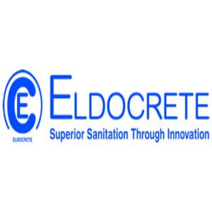 Eldocrete logo
