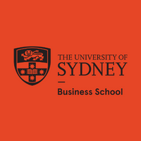 The University of Sydney Business School logo