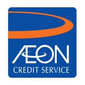 AEON Credit Service logo