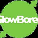 GlowBored PR logo