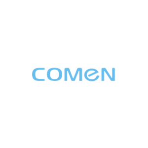 COMeN logo