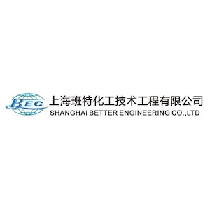 Shanghai Better Engineering Co. logo