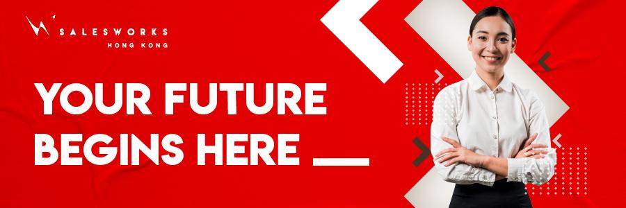 SalesWorks profile banner profile banner