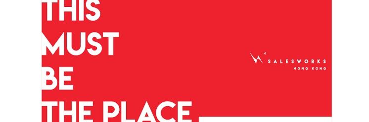Salesworks profile banner