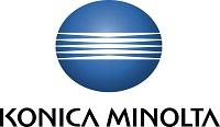 Konica Minolta Australia logo