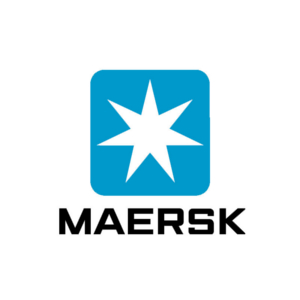 Maersk Group logo
