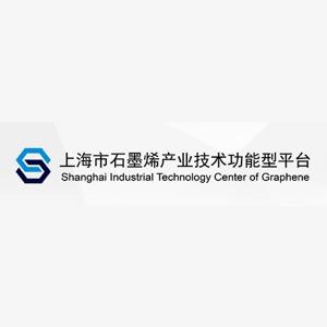 Shanghai Industrial Technology Center of Graphene logo