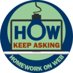 Homework On Web logo