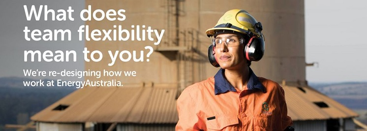 EnergyAustralia Services profile banner