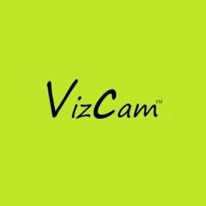 VizCam logo