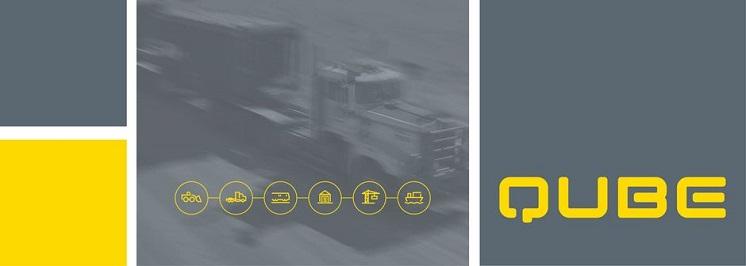 Qube Ports and Bulk profile banner