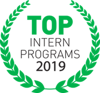 Top Intern Programs 2018