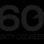 60 Degrees logo