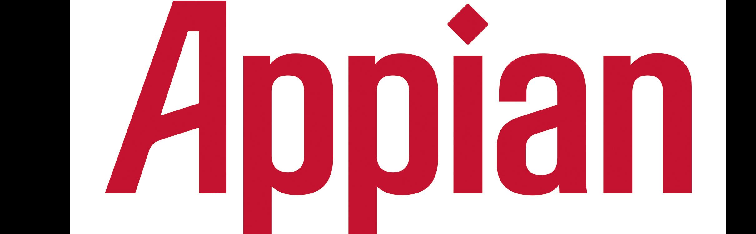 Appian profile banner