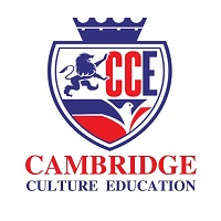 Cambridge Culture Education logo
