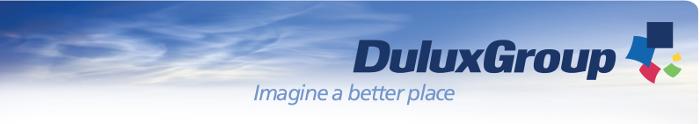 DuluxGroup profile banner profile banner