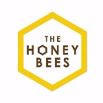 The Honeybees logo