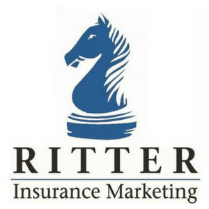 Ritter Insurance Marketing logo