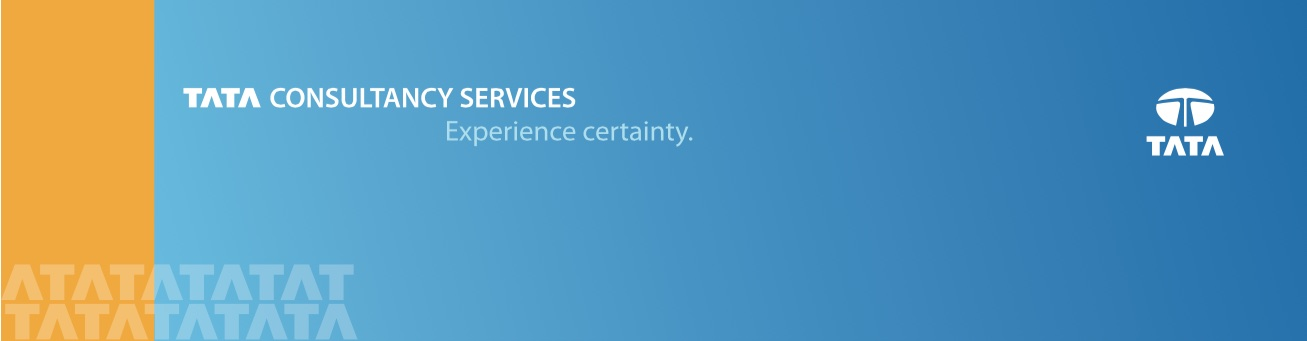 Tata Consultancy Services profile banner