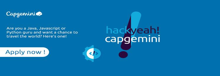 Capgemini profile banner profile banner
