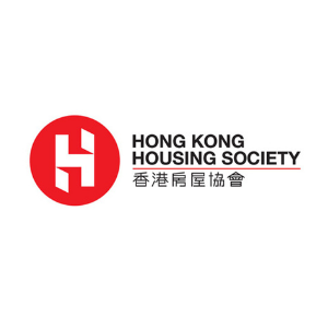 Hong Kong Housing Society logo