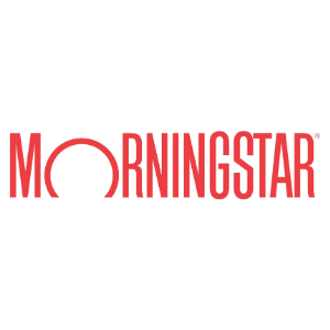 Morningstar Inc. logo