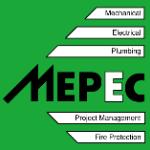 MEP Engineering Co. logo