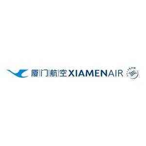 XIAMEN AIR logo
