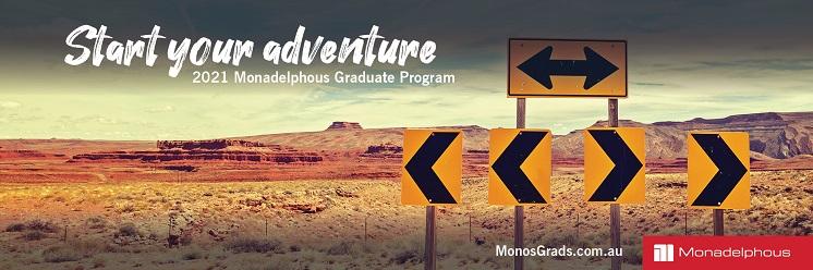 Monadelphous profile banner