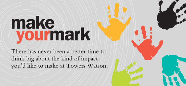 Towers Watson profile banner
