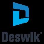 Deswik logo