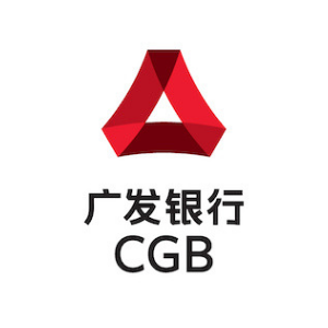 China Guangfa Bank logo