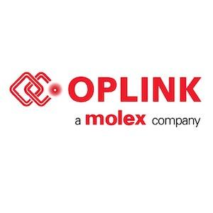 OPLINK logo