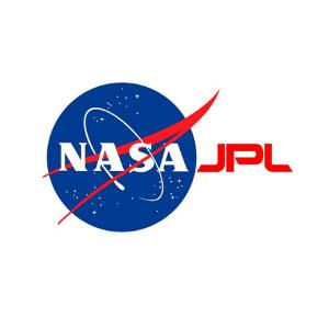 NASA - JPL logo