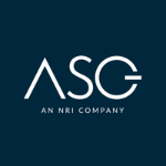 ASG Group logo
