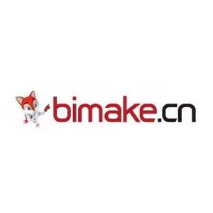 Bimake logo