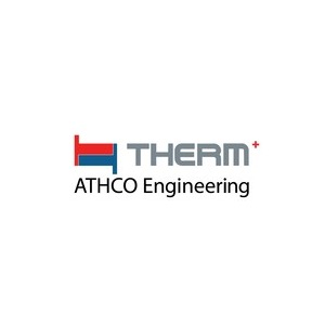 ATHCO ENGINEERING logo