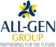All-Gen Group logo