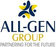 All-Gen Group logo