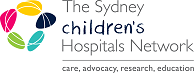 Sydney Children's Hospitals Network logo