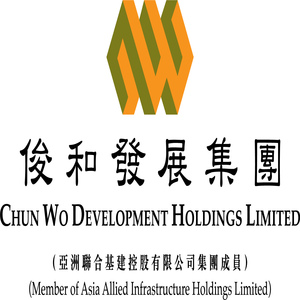 Chun Wo Development Holdings Limited logo